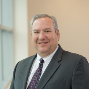 Director of BioMARC, John H. Wyckoff, III