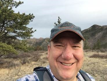 John H. Wyckoff, BioMARC Director